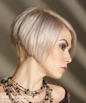 Gibt Es Eine Online Frisuren Beratung Fur Einen Bob Haarschnitt