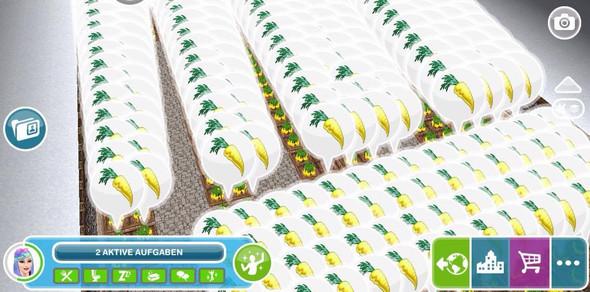 Food-Farm Sims Freeplay - (Freizeit, Spiele, Games)
