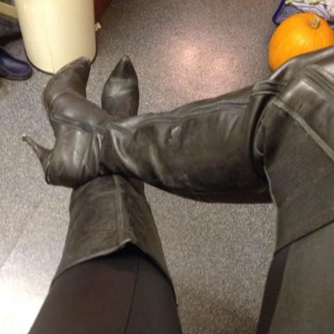 Bild 1 - (Schule, Schuhe, Ankle Boots)