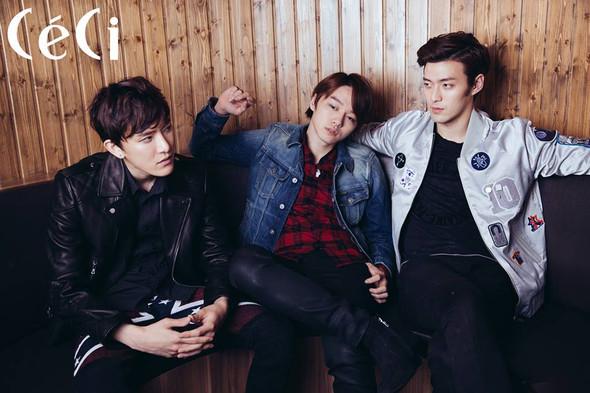 - (K-Pop, Korea, BTS)
