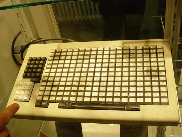 chinesische Tastatur - (China, Qwertz)