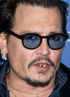 Johnny Boy - (Liebe, Johnny Depp)
