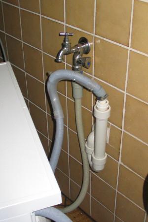 Attrayant ... Waschbeckenanschluss) Waschmaschine   (Waschmaschine,  Waschbeckenanschluss)