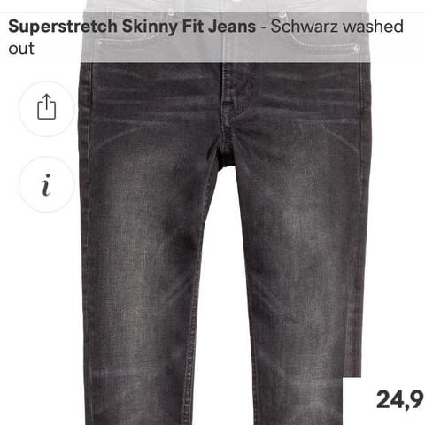 Ein skinny Jeans  - (Schule, Mädchen, Jungs)