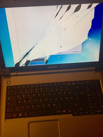 -> - (Computer, Informatik, Reparatur)