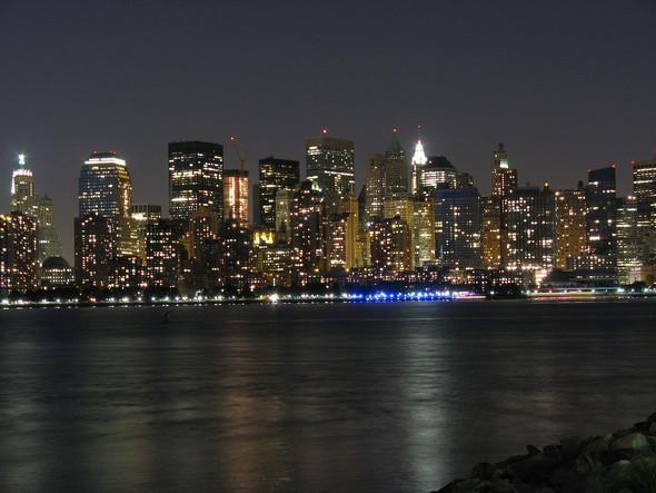 Manhattan - (Reise, USA)