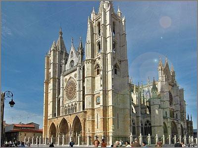 Gotische kirchen geschichte religion christentum - Architektur gotik ...