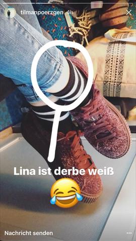 - (Mode, Schuhe, Instagram-Story)