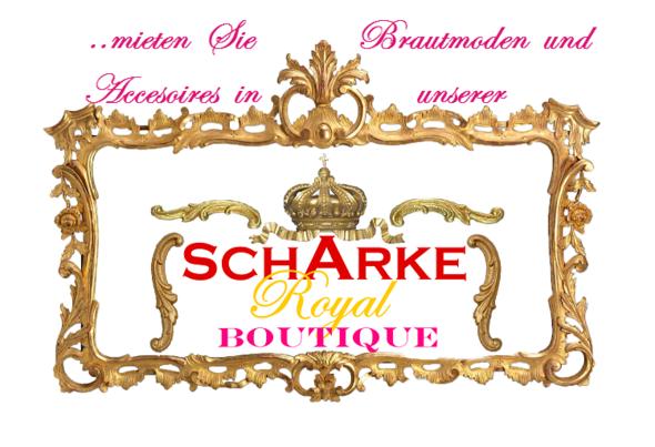 Braukleiderverleih Mannheim,Scharke Royal Boutique - (Hochzeit, Heirat, Brautkleid)