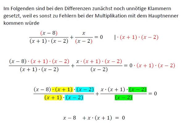 Kürzen - (Mathe, Mathematik)