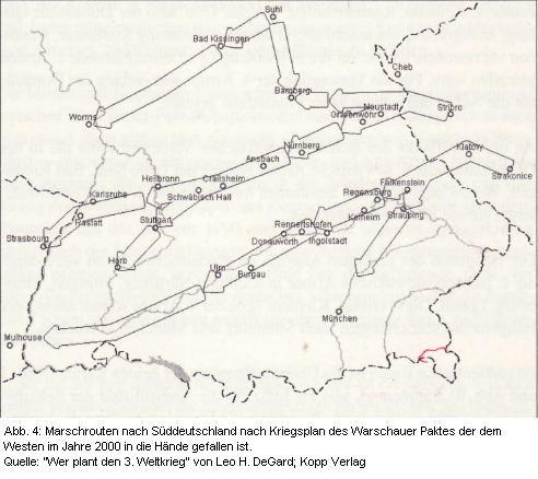Süddeutschland - (Angst, Mathematik, Politik)