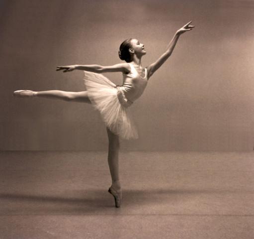- (lernen, tanzen, danke)