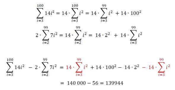 SummeLoes - (Mathematik, Gymnasium)
