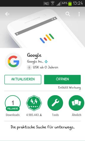 - (Technik, Smartphone, Apps)