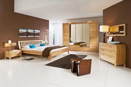 Welche Wandfarben Passen Zu Braunen Edlen Möbeln ~ Die Besten