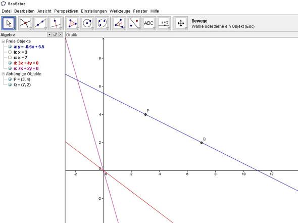 G2 - (Schule, Mathe, Mathematik)