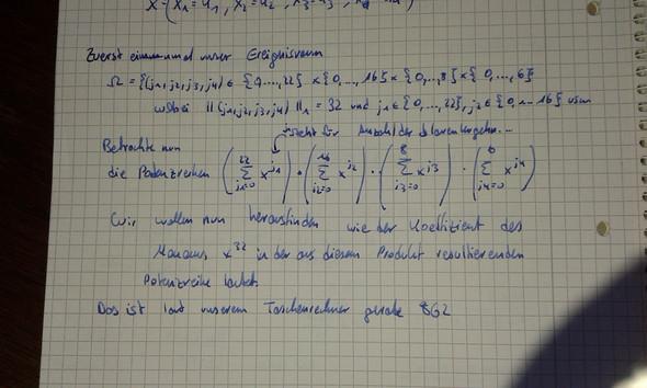 - (Mathematik, kombination, Kombinatorik)