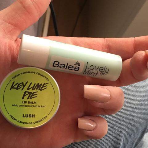Meine Lieblinge für weiche Lippen - (Gesundheit, Beauty, Pflege)