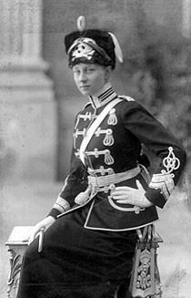Victoria-Luise von Preußen - (Geburtstag, Wünsche)