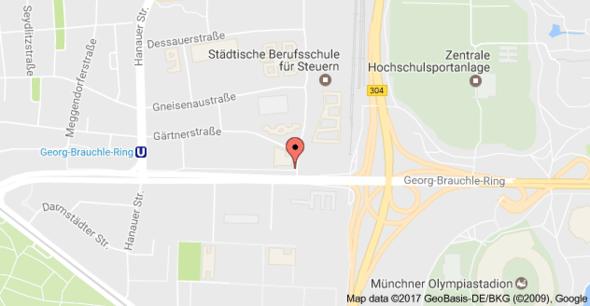 München Hbf Nach Riesstr4 U Bahn Fahrplan