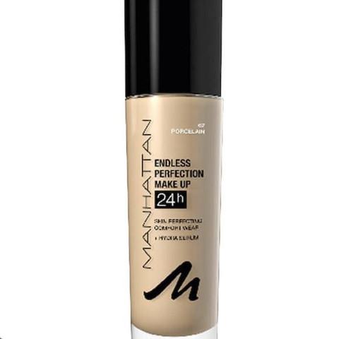 Bin mehr als zufrieden damit. Kostet etwa 7€ und ist in DM und Edeka erhältlich. - (Mac, Make-Up, Fashion)
