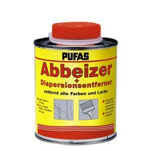 Abbeizer - (Farbe, heimwerken, Bad)
