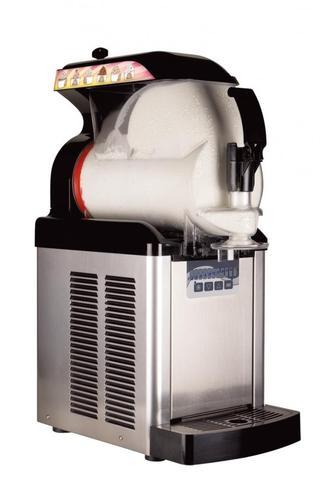 Softeismaschine Gelamondo GT1 - (essen, Sommer, Eis)