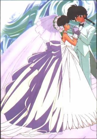 ranma und akane (2) - (Anime, Serie, Romance)