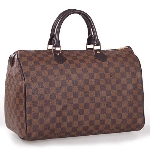 Louis Vuitton Neverfull Schwarz