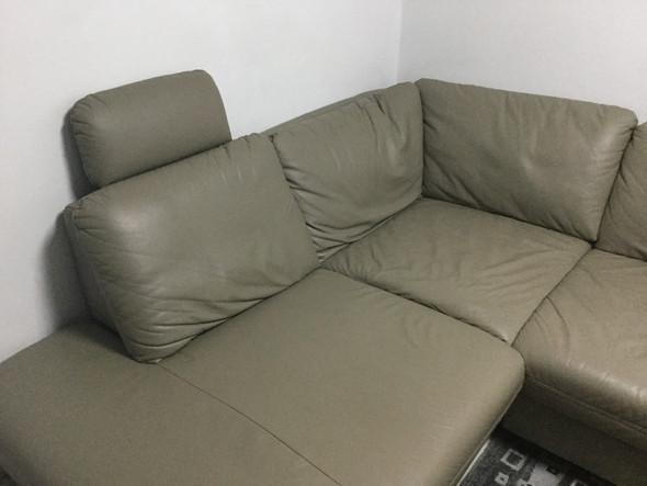 - (Couch, Polstermöbel, Beldomo XXL Lutz)
