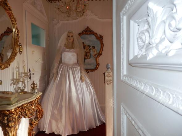 Wo kann man antike Brautkleider kaufen? (Hochzeit, heiraten, Brautkleid)