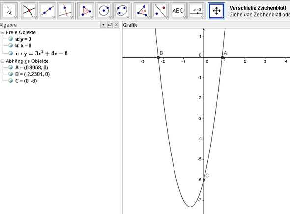 Graph - (Mathe, Mathematik, Gleichungen)