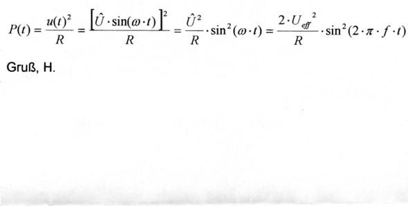 - (Mathematik, Physik, Elektrotechnik)
