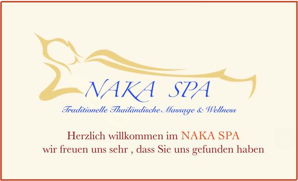 - (Gesundheit, Wellness, Massage)