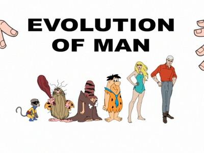 Evolution des Menschen - (Biologie, Wissenschaft, Evolution)