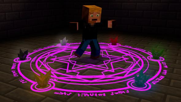 - (Minecraft, Modpack, Technic Launcher)
