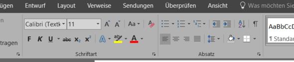 einfach auf das markierte klicken - (Computer, Software, Schreiben)