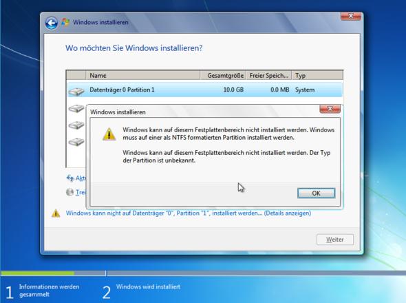 Bild 1 - (Computer, Internet, Windows)