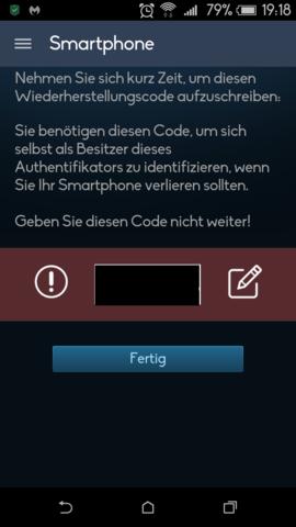 DAAAAAA - (Steam, SMS, Neue Nummer)