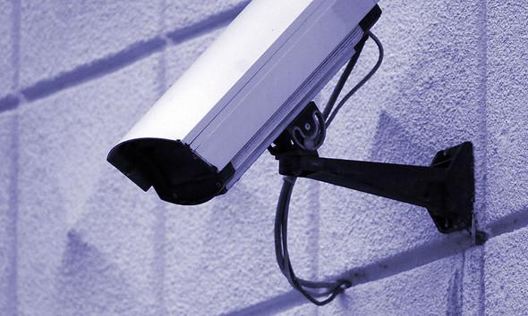 Wenn möglich Kameras instalieren - (Nachbarn, Wohnrecht, Nachbarschaftsstreit)