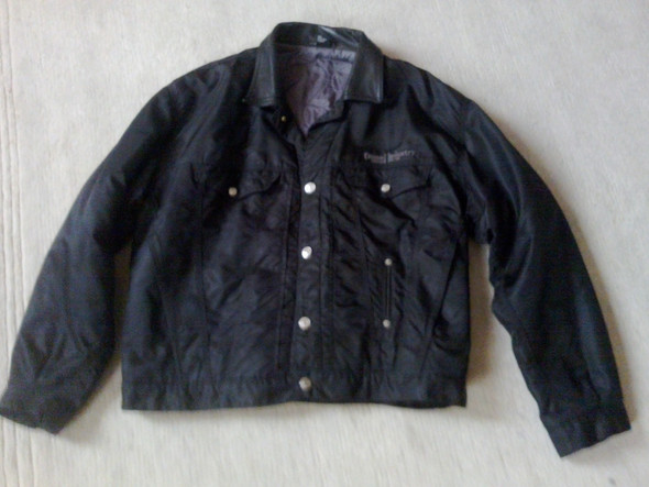 Nylon - (Mode, Kleidung, Klamotten)
