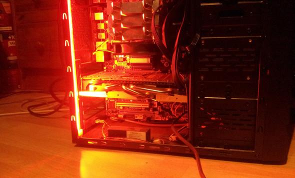- (Computer, Beleuchtung, modding)