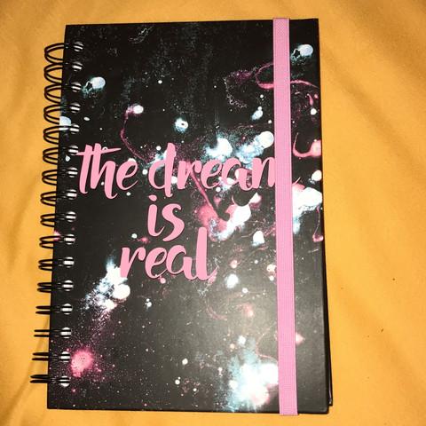 Das ist meines :) - (Ideen, Notizbuch)