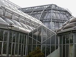 Botanischer Garten - (Berlin, Ortschaft)