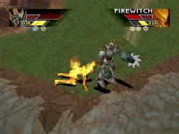 Beispiel - (Games, Playstation 1, kampfspiel)