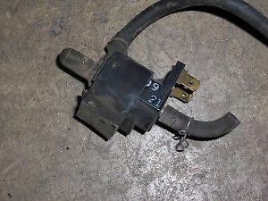 Ventil  - (Auto, Elektronik, Elektrik)