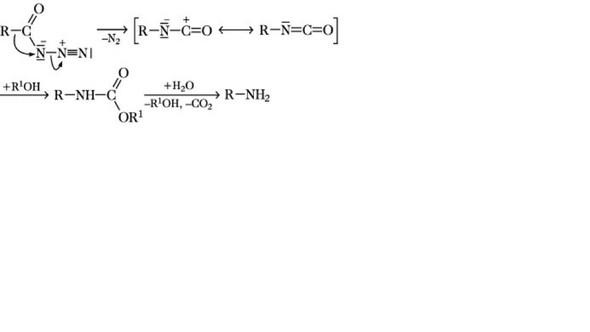 Isocyanat - (Schule, Chemie)