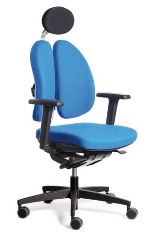So ähnlich sieht mein Stuhl aus - (Bürostuhl, Drehstuhl, topstar)
