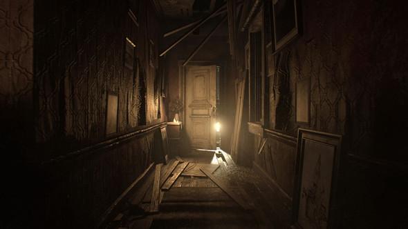 Der Dachboden - (Freizeit, Spiele, Games)