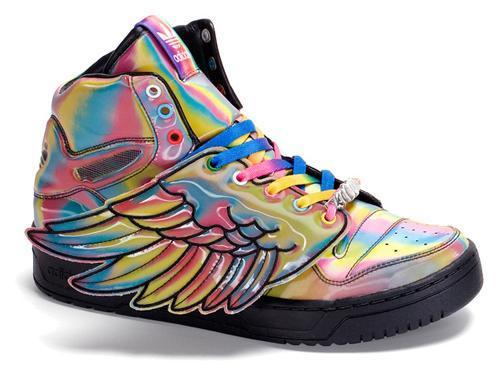 Egal welche farbe nur diese form  - (Schuhe, adidas)